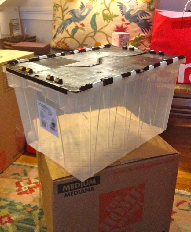 clear-box
